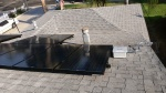 proyecto de solar hecho por un maestro de instituto monterrosa